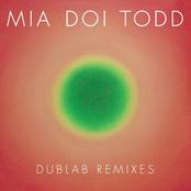Dublab Remixes 7''
