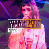 YMA no Estúdio Showlivre