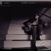 Bobby Bazini: Better in time