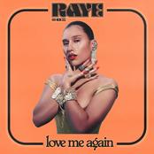 Love Me Again cover art