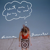 Anna Shoemaker: What Am I Doing to Me?