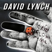 David Lynch: Crazy Clown Time (Deluxe Edition)