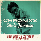 Chronixx: Smile Jamaica
