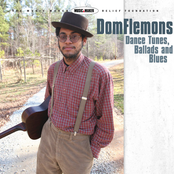 Dom Flemons: Dance Tunes, Ballads And Blues
