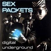 Digital Underground: Sex Packets (US Release)