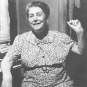 aunt molly jackson