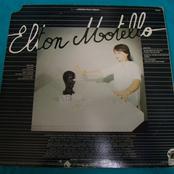 Elton Motello