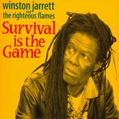 Winston Jarrett - Badness
