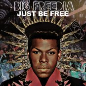 Big Freedia - Just Be Free Artwork