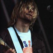 Kurt Cobain dd654213c336494bafc22f72c2456957