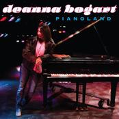Deanna Bogart: Pianoland