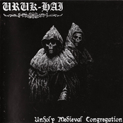 Unholy Medieval Congregation