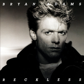 Bryan Adams: Reckless