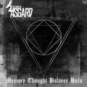 Memory Thought Balance Ruin - Single