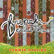 French Cassettes: Summer Darling