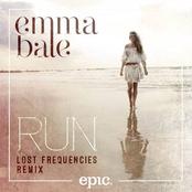 Run (Lost Frequencies Remix)