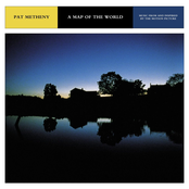 Pat Metheny: A Map of the World