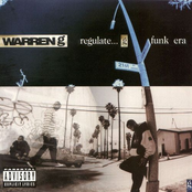 Regulate...G Funk Era (Explicit Version)