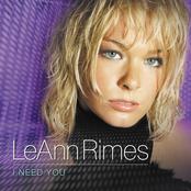 LeAnn Rimes: I Need You