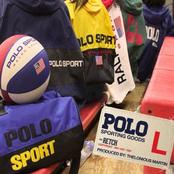 Retch: Polo Sporting Goods