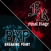 Final Rage Split