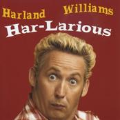 Harland Williams: Harland Williams