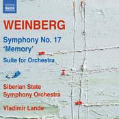 Siberian State Symphony Orchestra: Weinberg: Symphony No. 17, Op. 137