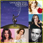 Julia Louis-Dreyfus: Unexpected Dreams Songs From The Stars