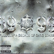 Full Clip: A Decade of Gang Starr Disc 1