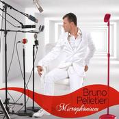 Bruno Pelletier: Microphonium