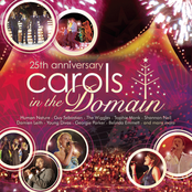 Carols In The Domain:25th Anniversary
