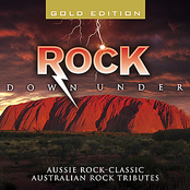 Rock Down Under - Aussie Rock - Classic Australian Rock Tributes (Deluxe Version)