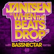 Jantsen: When the Beats Drop - Single