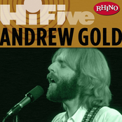 Andy Gold: Rhino Hi-Five: Andrew Gold