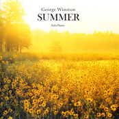 George Winston: Summer
