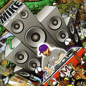 Mix Master Mike: Anti-Theft Device