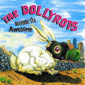 The Dollyrots: Because I'm Awesome
