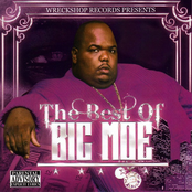 The Best of Big Moe [2 Disc Set]