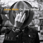 Jesse Malin: On Your Sleeve