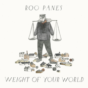 Weight of Your World - EP
