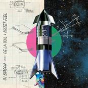 Rocket Fuel (feat. De La Soul)