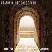 Beyond The Darkness EP