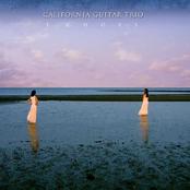 California Guitar Trio: Echoes