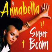 Annabella Lwin: Super Boom