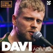 Davi no Estúdio Showlivre (Ao Vivo) - EP