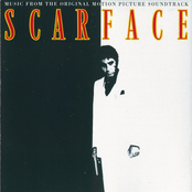 Scarface: Music From The Original Motion Picture Soundtrack