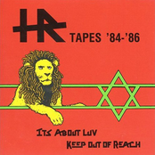 H.R.: HR Tapes 84-86