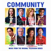 Chevy Chase: Community (Soundtrack)