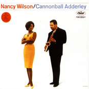 Nancy Wilson: Nancy Wilson/Cannonball Adderley