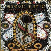 Steve Earle: Transcendental Blues